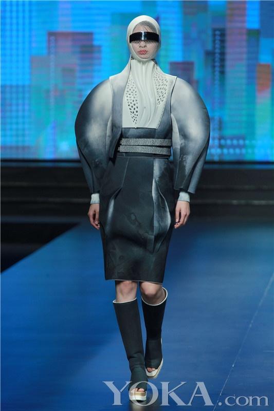 创意时装服装设计