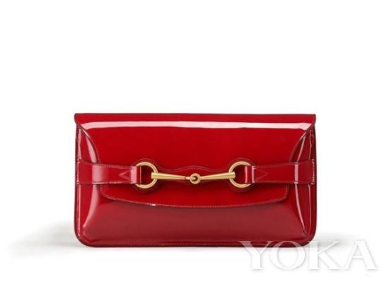 古琦(Gucci)马年限量版特别包袋