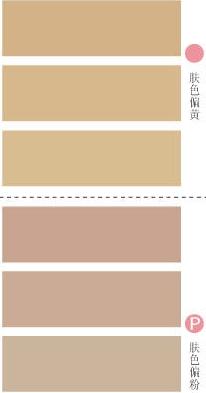 染发小测试 你适合哪种发色?