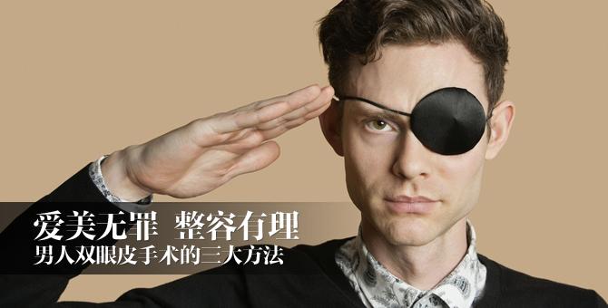 戴耳机眼镜侧脸男头像