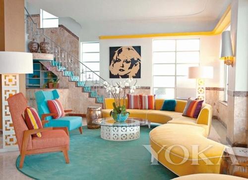 天下娱乐联盟视频你内心究竟住在什么样的家居风格中?-玩意儿