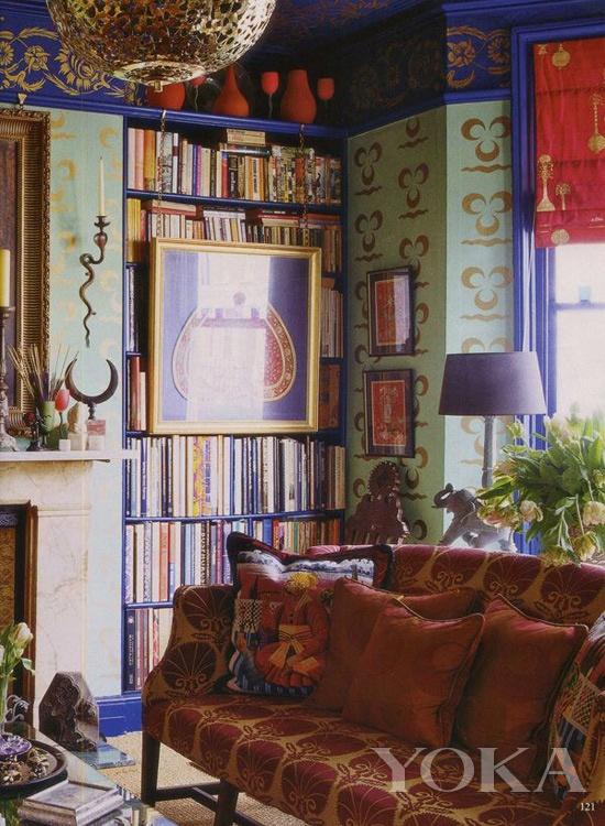 汇优惠书房 一个可以静下心来阅读的地方-玩意儿