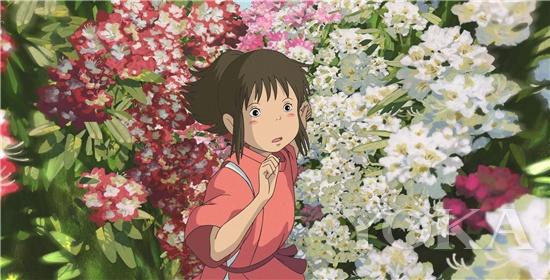 """日本观众对于《千与千寻》的抱怨诠释了""""物极必反""""这个成语"""
