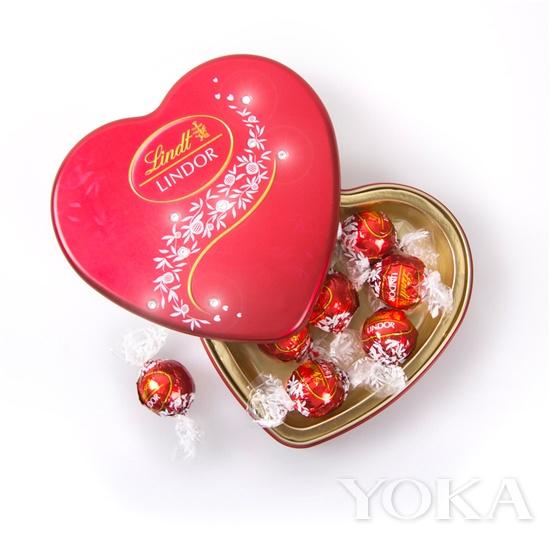 礼物情侣才浪漫 情人节怎么送礼才有心?