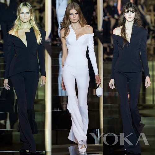 Alelier Versace 2015春夏Collection