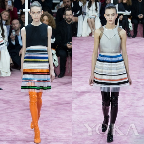 Christian Dior 2015 Haute Couture Collection