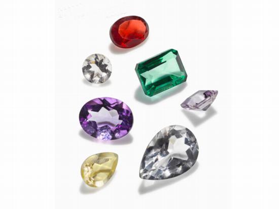 哪些宝石多加热