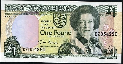 英女王完胜毛爷爷 30国大钞头像被她承包了