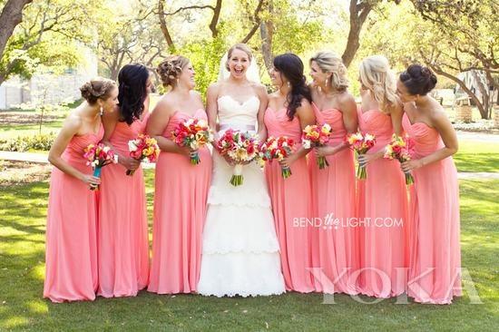 To be a bridesmaid:是她的婚�Y也是你的假期