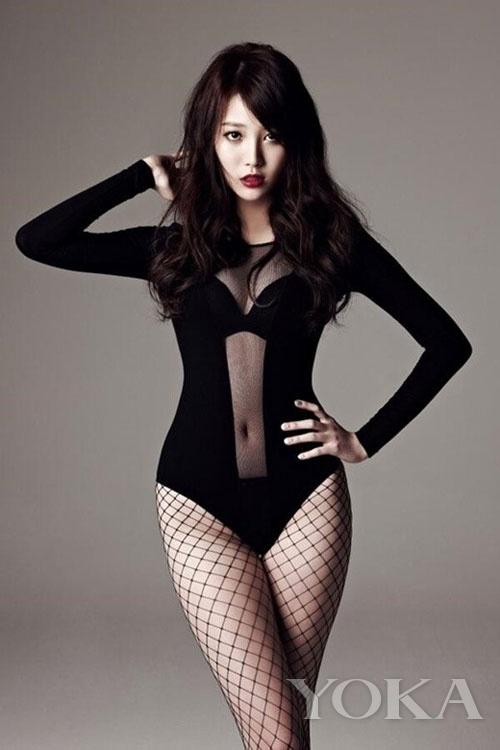 韩国女子组合girs day