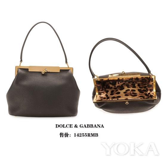 """Dolce & Gabbana""""Sara""""包,外网售价约14255人民币"""