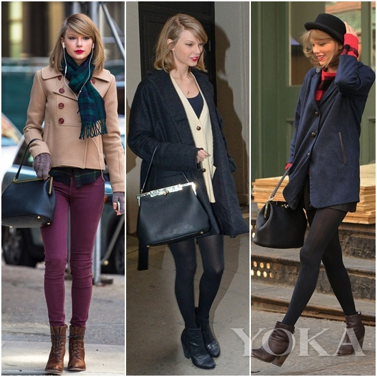 泰勒-斯威夫特(Taylor Swift)